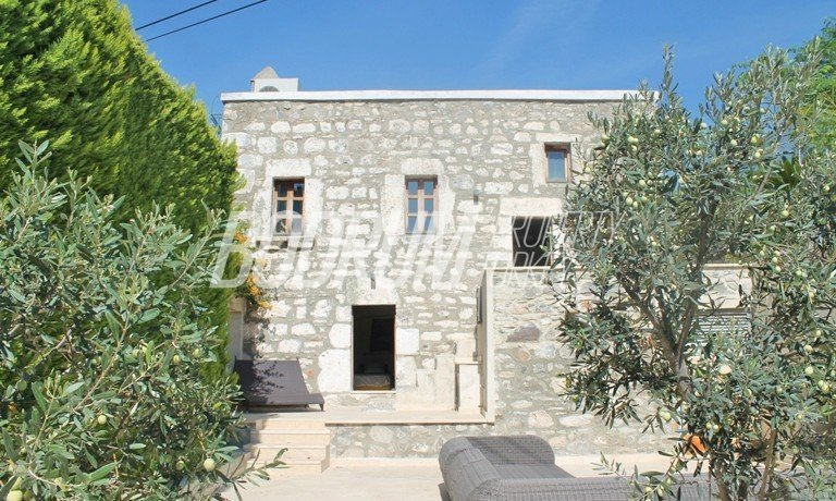 5010-01-Bodrum-Property-Turkey-for-sale-old-stone-house-Bodrum-Centre