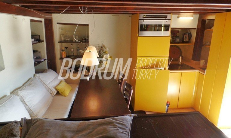 5010-06-Bodrum-Property-Turkey-for-sale-old-stone-house-Bodrum-Centre