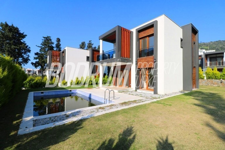 Yalikavak Affordable Villas with Pools