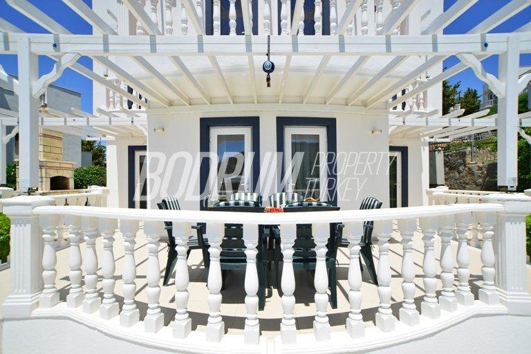 Fabulous Yalikavak Holiday Villa with Pool and Views – Bodrum ...