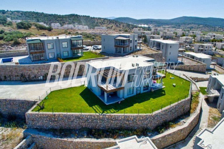 Bodrum Golf Apartments