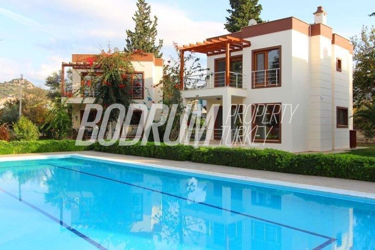 Town Centre Yalikavak Villa